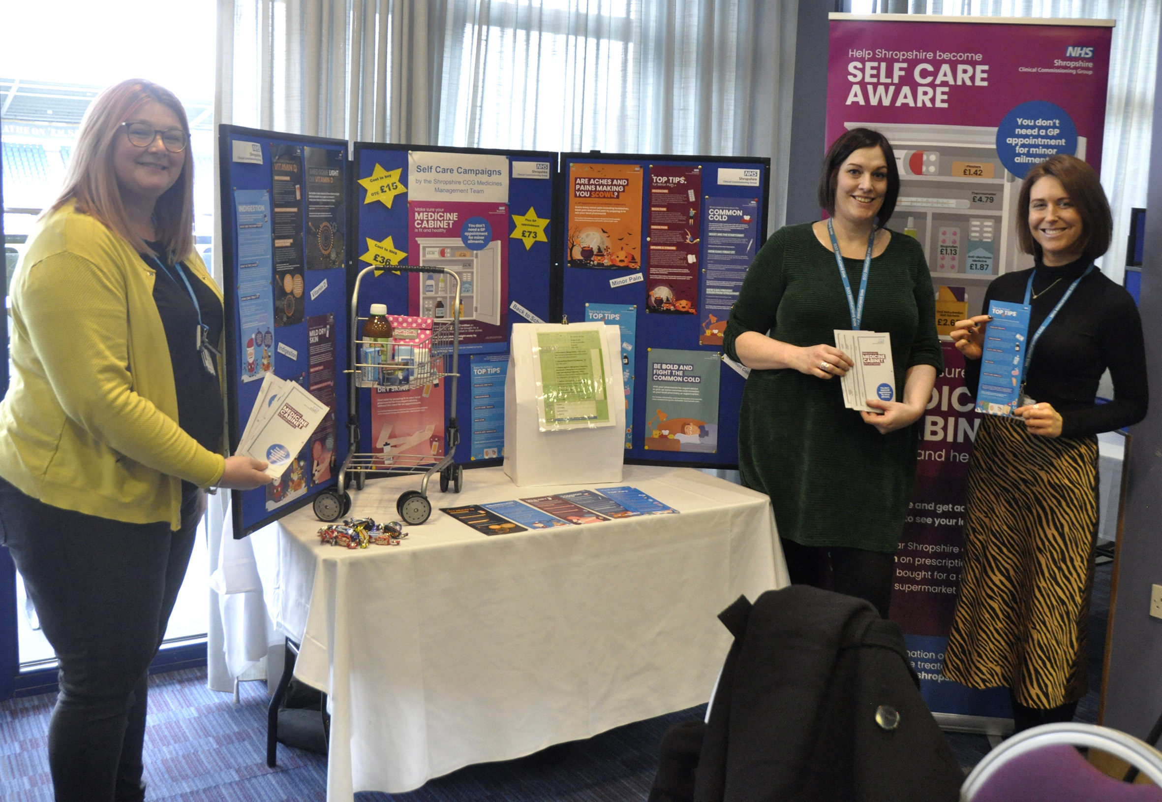 Shropshire Clinical Commissioning Group