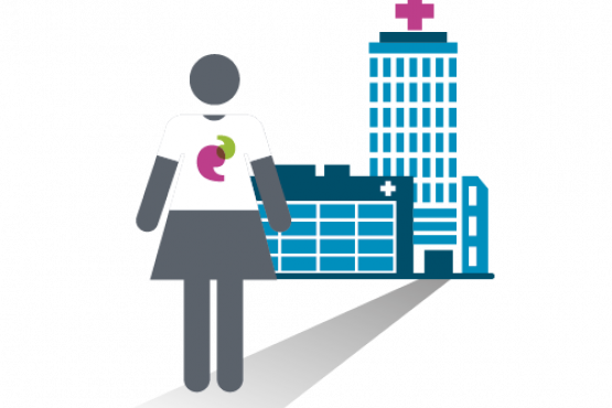 Healthwatch Staff graphic